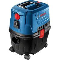 Odkurzacze przemysłowe, Bosch Professional GAS 15