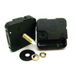Mechanizm zegarowy z gwintem 24mm