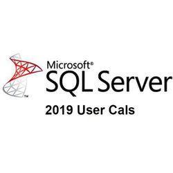 Licencja SQL Server 2019 Standard 5 User CALs