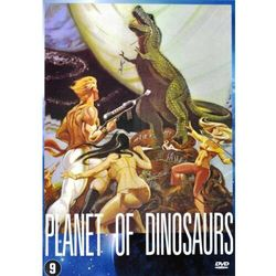 Movie - Planet Of The Dinosaurs
