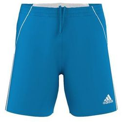 Spodenki adidas Pepa Jr D87400 błękitny