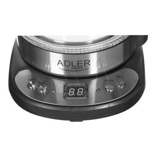 Czajniki elektryczne, Adler AD 1247