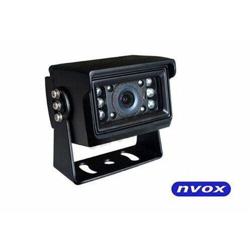 Kamery cofania, NVOX GD-B2096 Samochodowa kamera cofania 120st. 4PIN CCD SHARP
