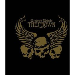 Crown - Crowned Unholy