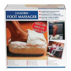 LANAFORM FOOT MASSAGER - Masażer do stóp