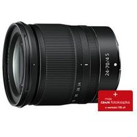 Konwertery fotograficzne, Nikon Nikkor Z 24-70mm f/4.0 S