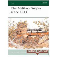 Filozofia, Military Sniper since 1914 (E.#68) (opr. miękka)