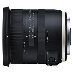 Tamron 10-24 mm f/3.5-4.5 Di II VC HLD / Canon