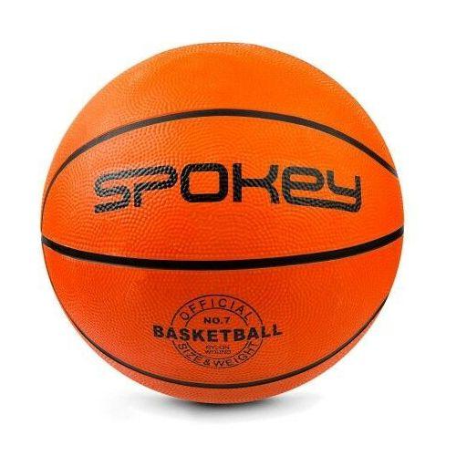 Koszykówka, Piłka do koszykówki koszowa Spokey CROSS r.7