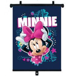 Roleta Przeciwsłoneczna Myszka Minnie Disney 1szt.