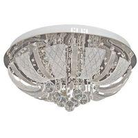 Lampy sufitowe, Plafon Odessa + PILOT IR 173/10 - Lampex - Sprawdź kupon rabatowy w koszyku