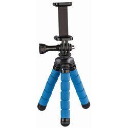 Statyw HAMA Flex 2w1 Niebieski