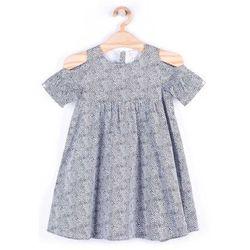 Coccodrillo - Sukienka dziecięca 104-122 cm