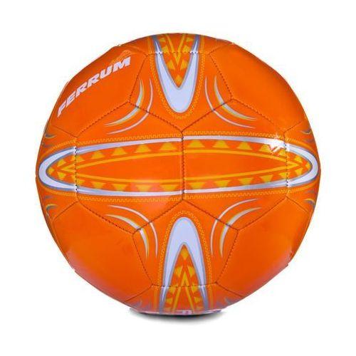 Piłka nożna, Piłka nożna do nogi Spokey FERRUM r. 5