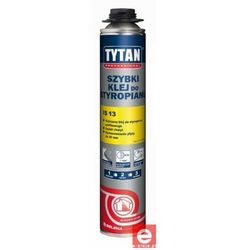 TYTAN Professional IS13 szybki klej do styropianu