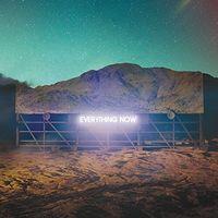 Muzyka alternatywna, EVERYTHING NOW (NIGHT VERSION)