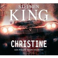 Audiobooki, Christine (audiobook CD)