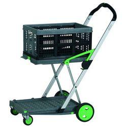 Wielofunkcyjny Składany Wózek Transportowy (Clax)