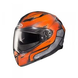 Hjc kask integralny f70 deathstroke dc comics b/or