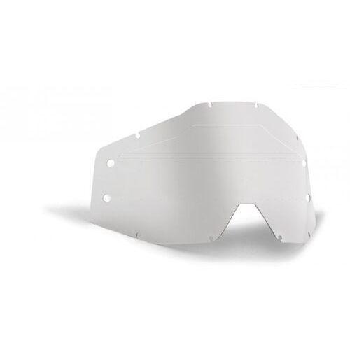 Pozostałe akcesoria do motocykli, Fmf szyba film system do gogli powerbomb clear