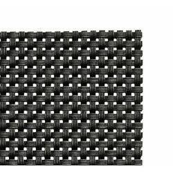 Podkładka na stół | czarna | 450x330mm