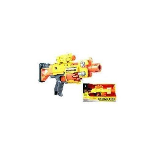 Karabiny dla dzieci, Blaze storm Karabin na baterie ze strzałkami 1