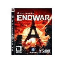 Gry na PS3, Tom Clancy's EndWar (PS3)