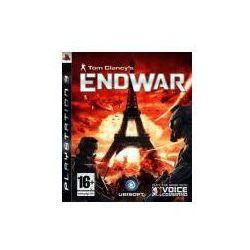 Tom Clancy's EndWar (PS3)