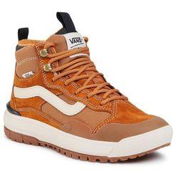 Sneakersy VANS - Ultrarangel Exo Hi VN0A4UWJ26Z1 (Mte) Pumpkin Spice