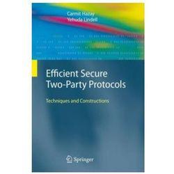 Efficient Secure Two-party Protocols