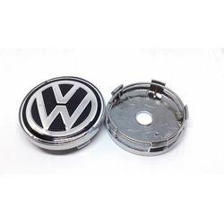 VW Zaślepka Felg Dekielek Kapsel 60mm Volkswagen C