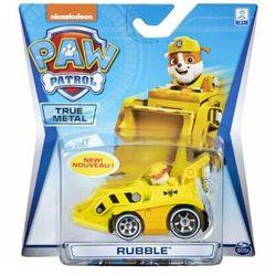Psi Patrol Pojazd Rubble