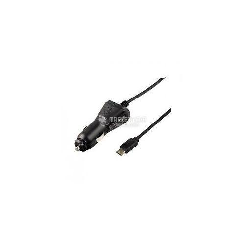 Ładowarki do telefonów, Ładowarka Micro USB/12V HAMA 93584