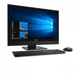"""DELL OptiPlex 7450 AIO FHD I5-6500 16GB 128GB SSD W10PRO 23,8"""" (1920x1080) DVD-RW Kamera + mysz, klawiatura 3YNBD"""