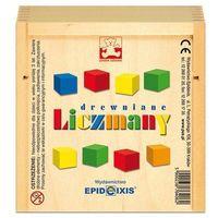 Gry dla dzieci, Liczmany drewniane
