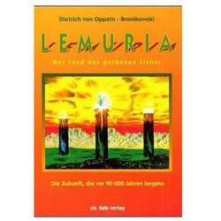 Lemuria Oppeln-Bronikowski, Dietrich von