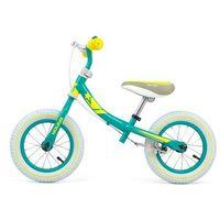 Rowerki biegowe, Milly Mally Rowerek Biegowy Young Mint