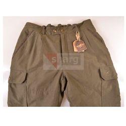 Spodnie Seeland Hunter Fieldtr Seetex męskie mater 100% Woodland - 177215 52