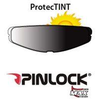 Gogle i okulary motocyklowe, PINLOCK PROTECT TINT BELL MX-9 VISORS (MX-9 ADVE)