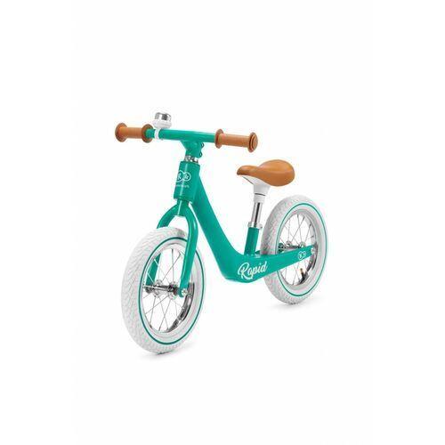 Rowerki biegowe, Kinderkraft Rowerek biegowy RAPID 5Y37G7