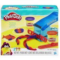 Ciastolina, Hasbro PlayDoh Basic Fun Factory