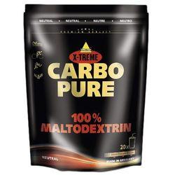 Inkospor - Carbo Pure 500g - Natural