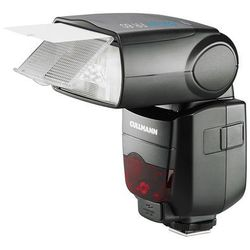Lampa błyskowa Cullmann CULLMANN CUlight FR 60C Lampa błyskowa do Canon - 61310 Darmowy odbiór w 20 miastach!
