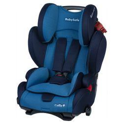 BABYSAFE Fotelik 9-36 kg COLLIE BLUE |RABAT DO 150 ZŁ | IDŹ DO SKLEPU I SPRAWDŹ |