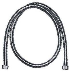 Wąż prysznicowy Inox, dł. 2 m, gwint 1/2 cala, z metalową osłoną