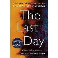 Książki do nauki języka, The Last Day - Murray Hunter Andrew - książka (opr. miękka)