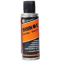 Pozostałe akcesoria rowerowe, Brunox Turbo-Spray 200 ml - 200 ml spray