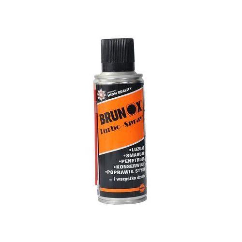 Pozostałe akcesoria rowerowe, Brunox Turbo-Spray 200 ml
