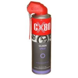 CX-80 Smar Silikon spray 500ml