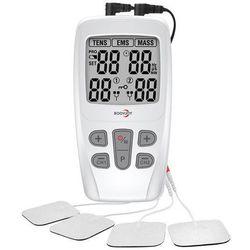 Domowy aparat do elektrostymulacji RoovJoy R-C4D prądy TENS/EMS